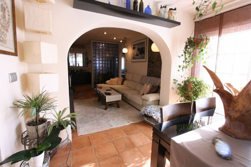 Individual house in Spain, Ampuriabrava at the sea for sale