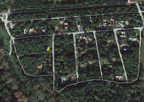 Plot for sale in the Alt Emporda, Costa Brava