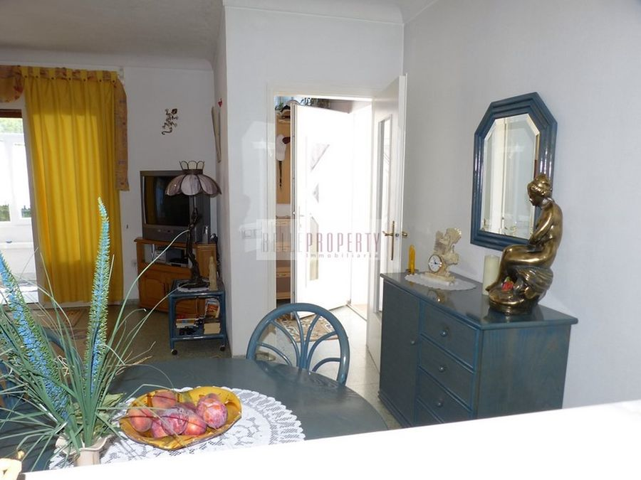 House close to the beach and the center of Empuriabrava