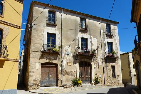 House from the 17th century for sale in Castello d'Empúries