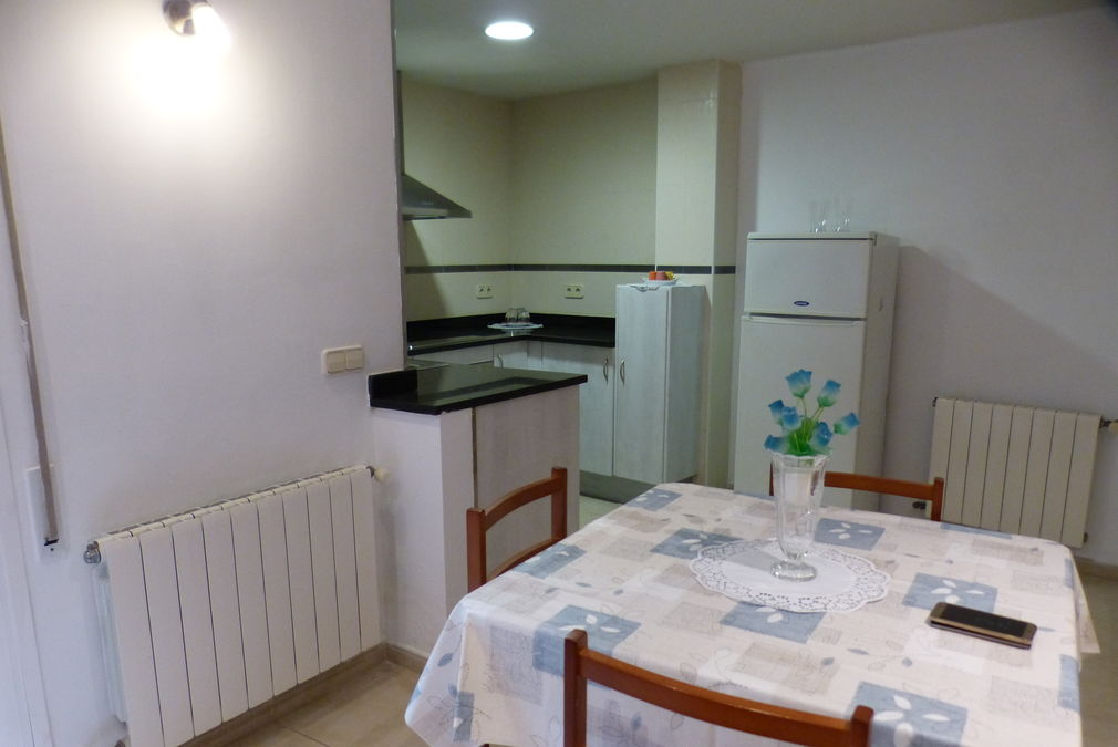 Appartement duplex au centre de Figueres avec place de parking en option