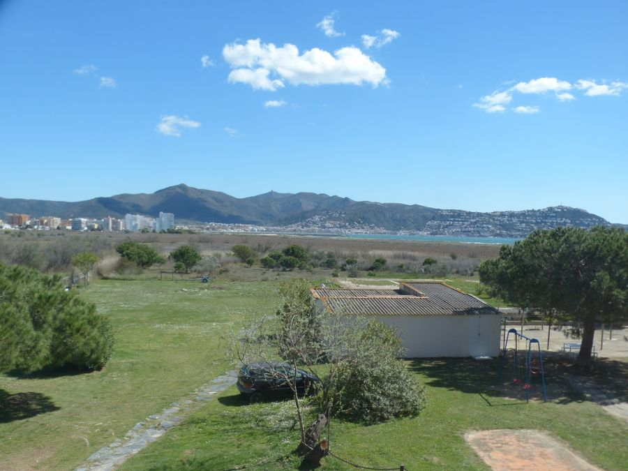 Nice appartment at nature reserve with spectacular views