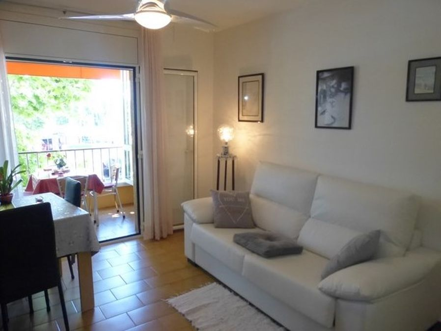 Apartment in the heart of Empuriabrava and close to the beach