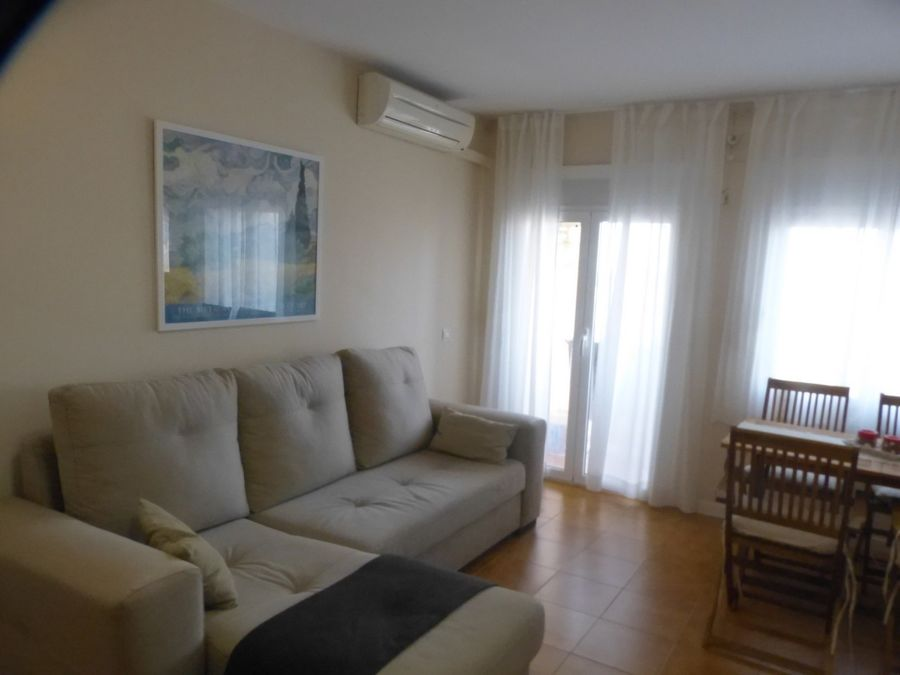 One bedroom apartment a few meters from the beach