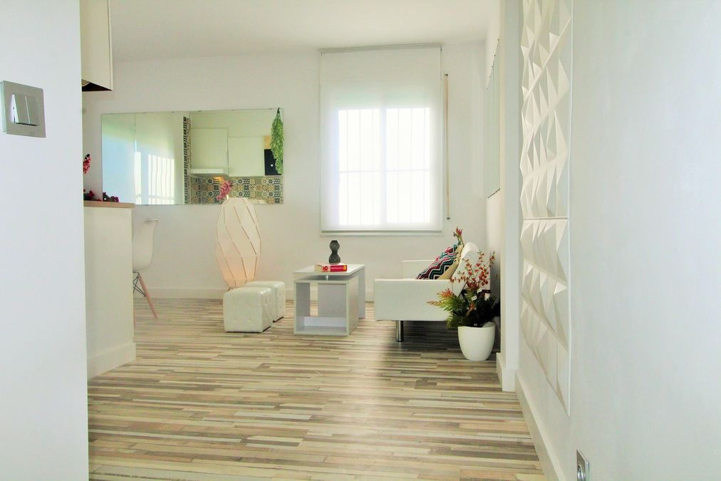 Beautiful apartment completely renovated in the center of Empuriabrava