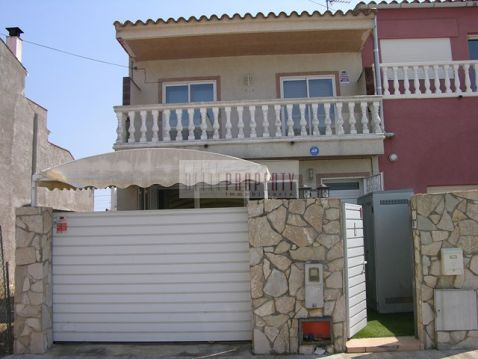 House with 3 bedrooms in Empuriabrava
